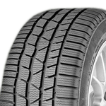 CONTINENTAL 205/55 R16 91H WinterContact TS 830 P BMW / Mini