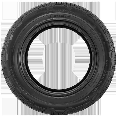 E//B//72 Bridgestone Duravis R-660-205//70//R15 104R Leicht-LKW Sommerreifen